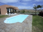 Gran Canaria Villa Pool Salobre Golf